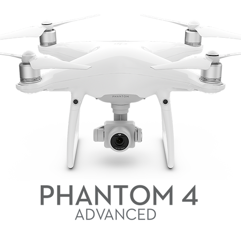 Comprar Phantom 4 Advanced