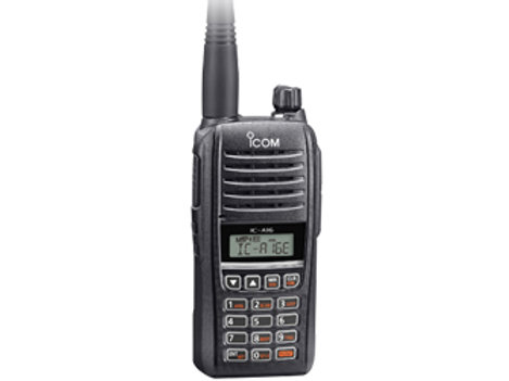 Radio ICOM IC-A16E