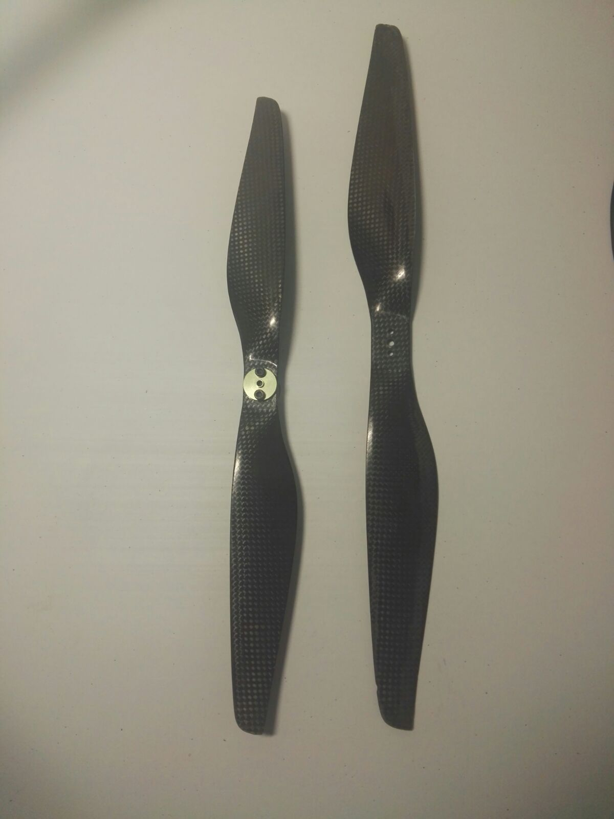 2 Tipos de hélices