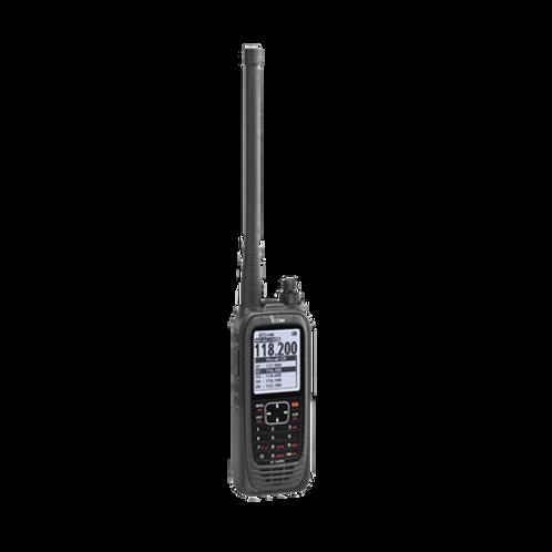 Emisora ICOM IC-A25