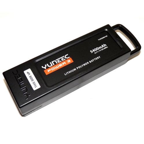 Batería Q500 4K