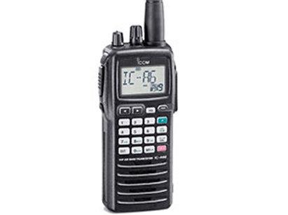 comunicación con torre piloto drones comprar radio