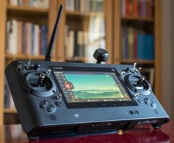 Emisora ST16 2 antenas