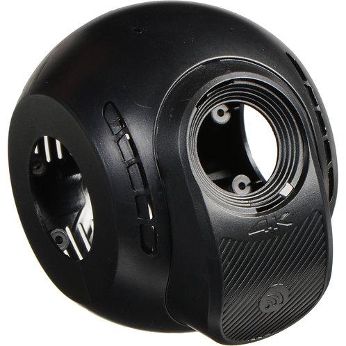 Carcasa cámara CGO3 y CGO3+