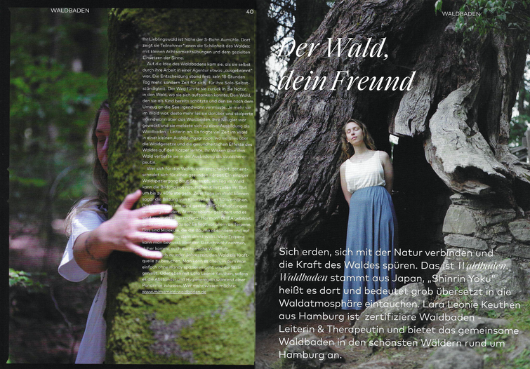 Elbblick Magazin Ausgabe Nr. 29