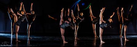 """Ex-Factor"" (2017) Choreography by Brooke Pierotti  Location: Spring Recital 2017"