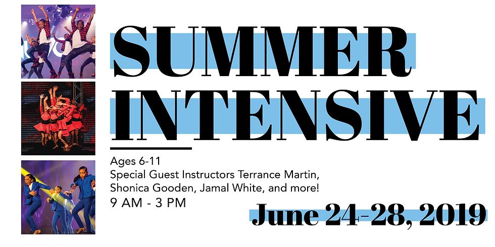 Summer Intensive II