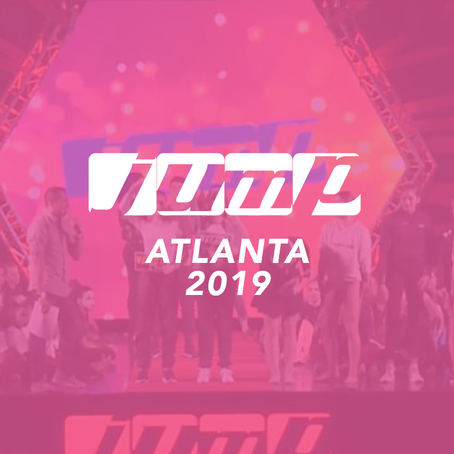JUMP Atlanta Competition Results 2019
