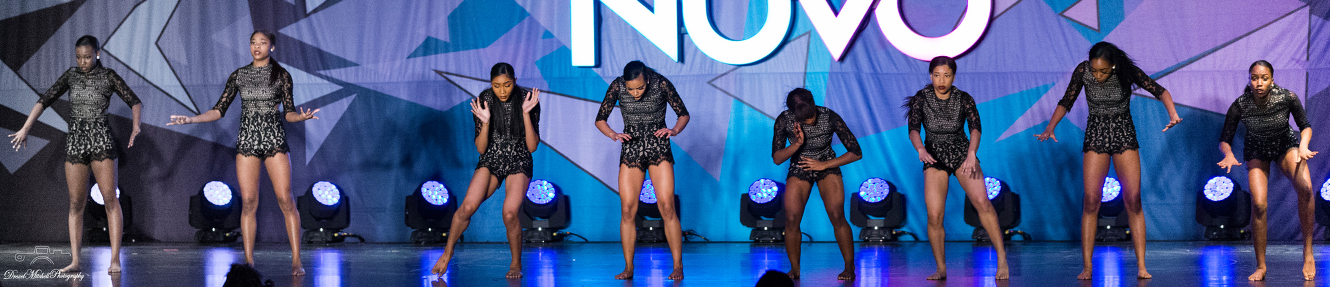 """Ex-Factor"" (2017) Choreography by Brooke Pierotti"