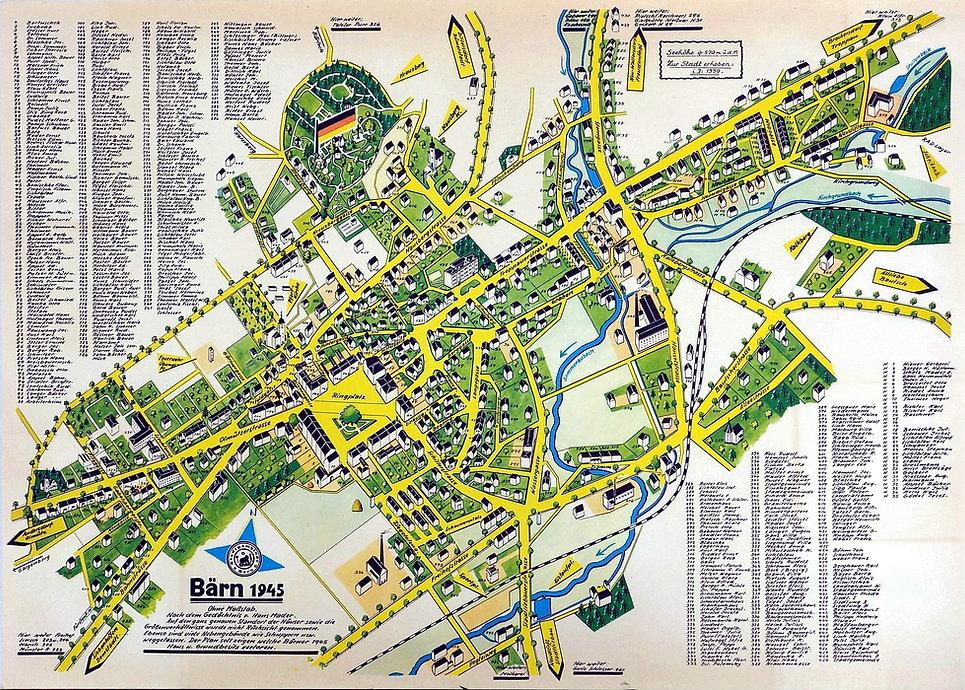 Baern Stadtplan 1945.JPG