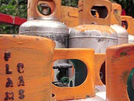 Sener solicita a la CRE fijar un límite al precio del gas LP
