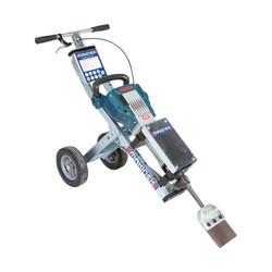 makinex floor remover