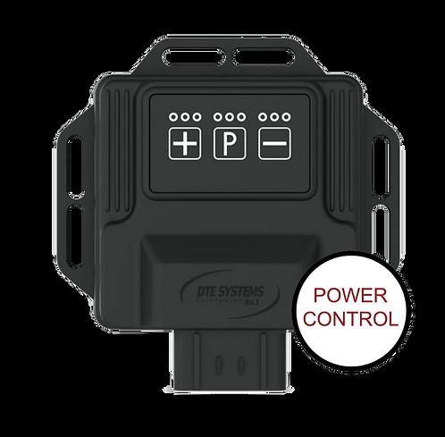 BOITIER MOTEUR POWER CONTROL (port inclus)