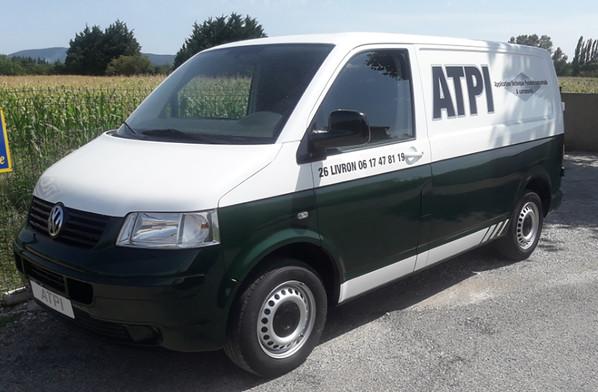 ATPI / RC Carrosserie Livron