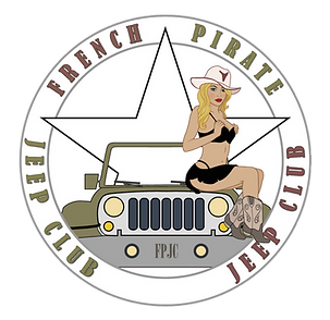 FRENCH PIRATE JEEP CLUB