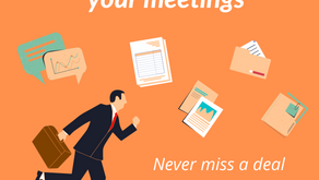 How To Prepare For a Business Meeting