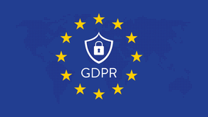 Become GDPR ready with iGlobe CRM