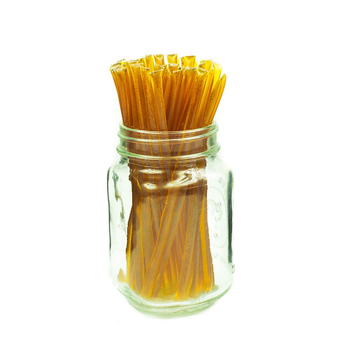CBD Agave straws
