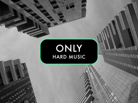 00h - 6h / ONLY HARD MUSIC