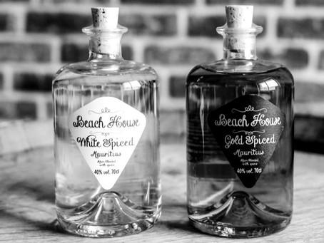 La minute Dégustation : Rhum Ambré Beach House Spiced