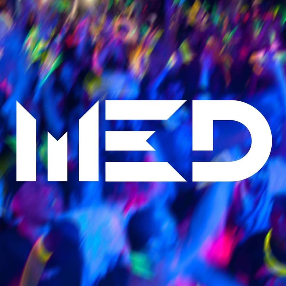 Logo de MED