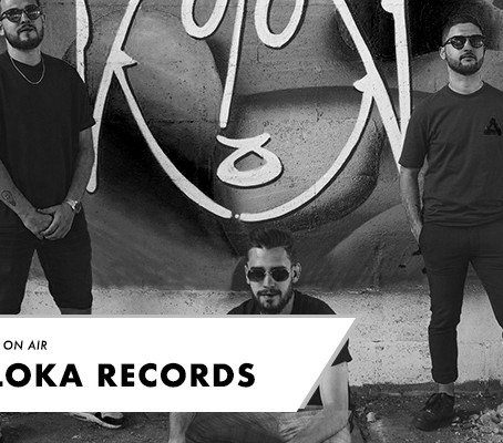 On Air / Koloka Records