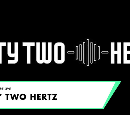 Before Live / Forty Two Hertz