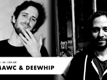 On Air / Marwc & Deewhip