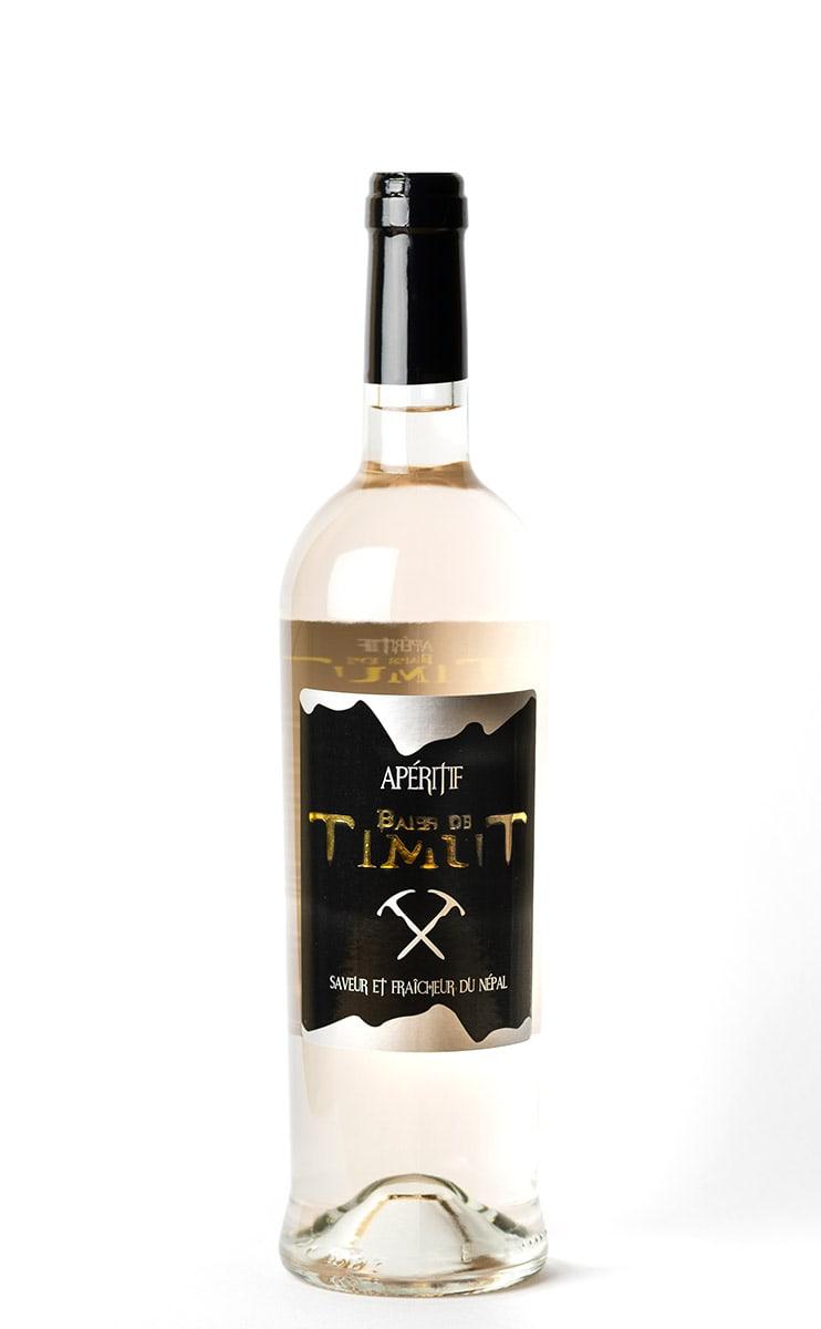 Vin Baie de Timut