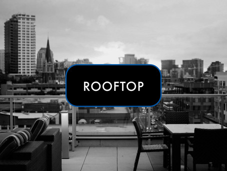 16h - 18h / ROOFTOP