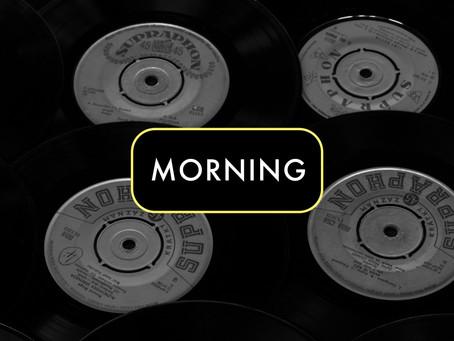 6h - 10h / MORNING