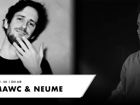 On Air / Mawc & Neume
