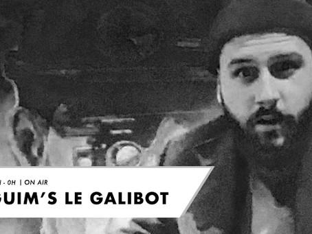 On Air / Galibot