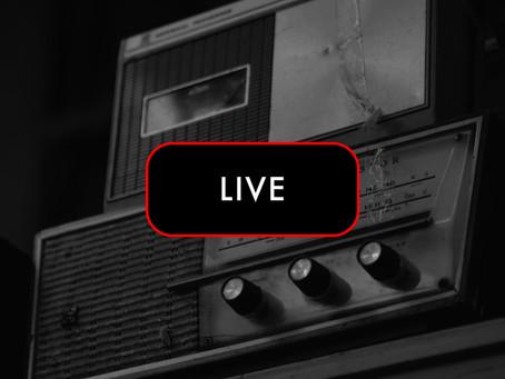 00h - 6h / LIVE