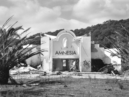L'Amnésia, le club qui a fait découvrir l'électro aux Corses.