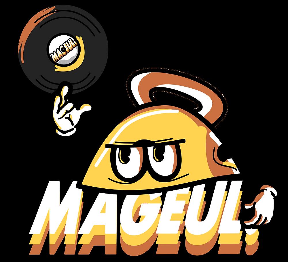 Logo de Mageul