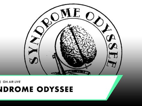 On Air Live / Syndrome Odyssée