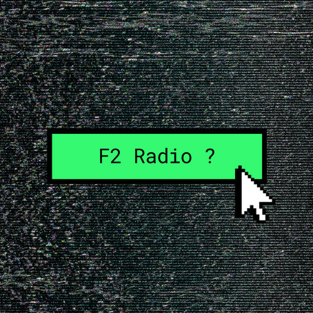 F2 RADIO ?