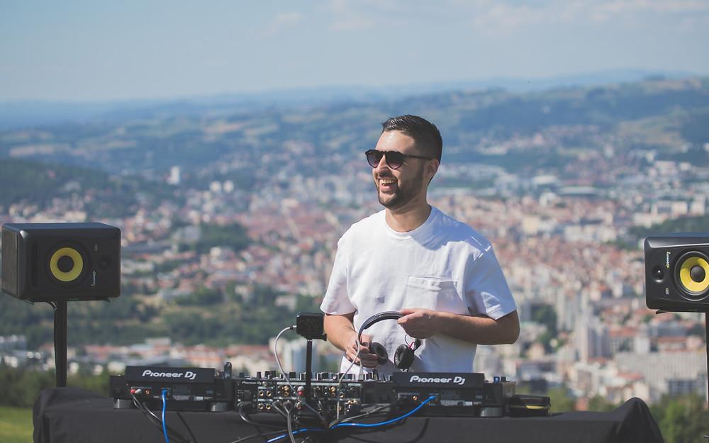 Photo de FRD DJ et Producteur