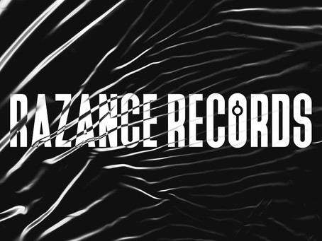 Le nouveau label Techno : Razance Records