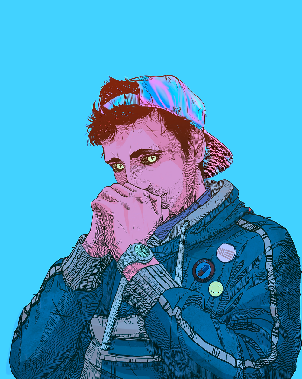 Illustration de JËN