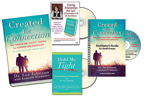Created for Connection Complete Kit