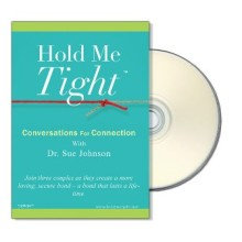 Hold Me Tight:  Conversations for Connection DVD