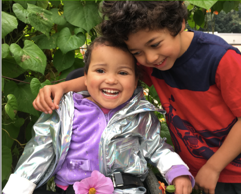 "Introducing the NEW PlayGarden blog: Say ""Yes!"" to Kids with Disabilities"