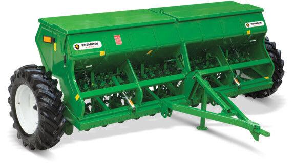 Semoir mécanique pour céréales RTMN-BB-1