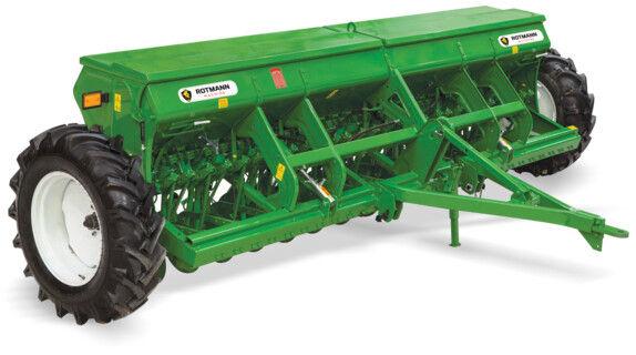 Semoir mécanique pour céréales RTMN-B-1.