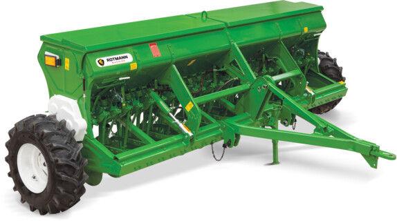 Semoir mécanique pour céréales RTMN-S-1.