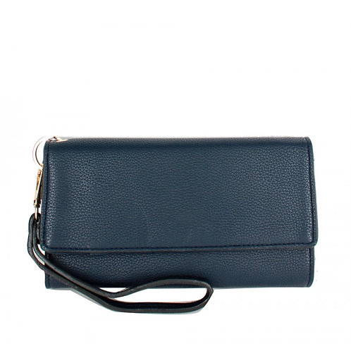 Cellphone Wallet/Wristlet