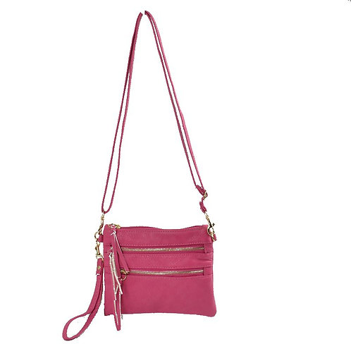 Small Horizontal Crossbody
