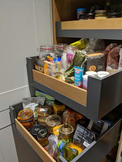 spacetower ultimate kitchen storage